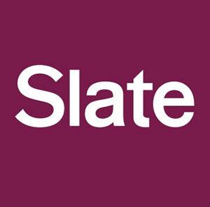 Slate - Blogs