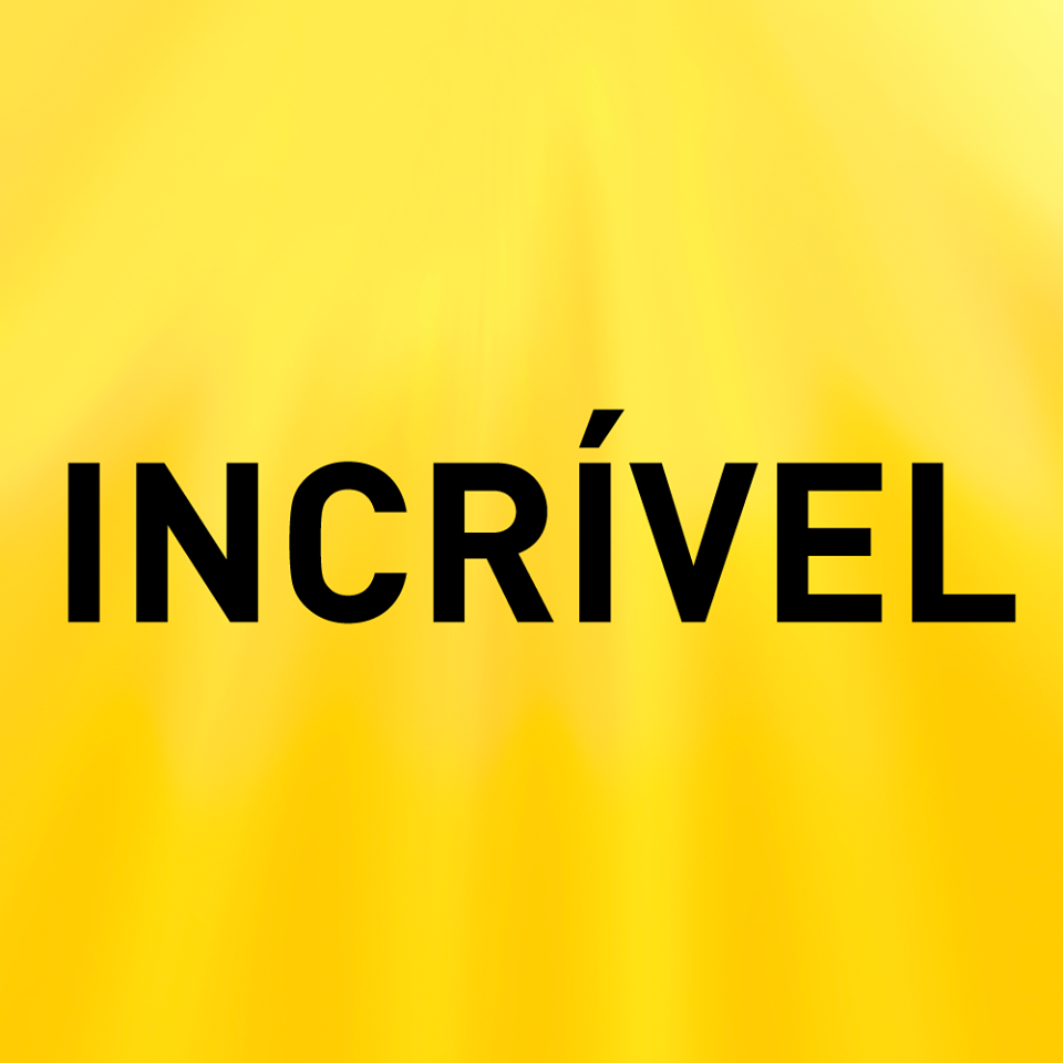 Incrivel