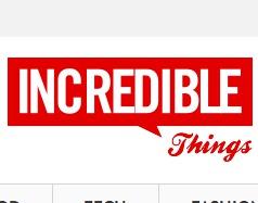 Incredible Things