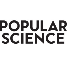 Popular Science: Technology