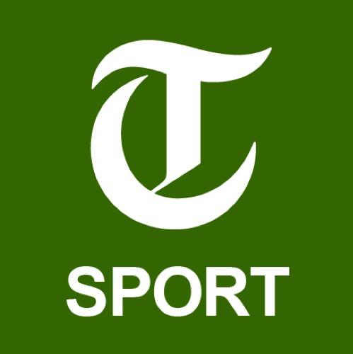 Telegraph: Sports