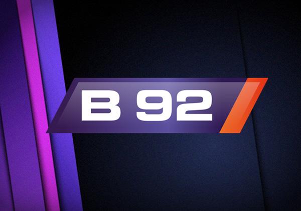 B92 Serbia (English)