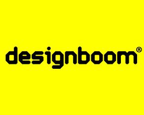 DesignBoom Magazine