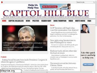 Capital Hill Blue