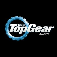 Top Gear Russia