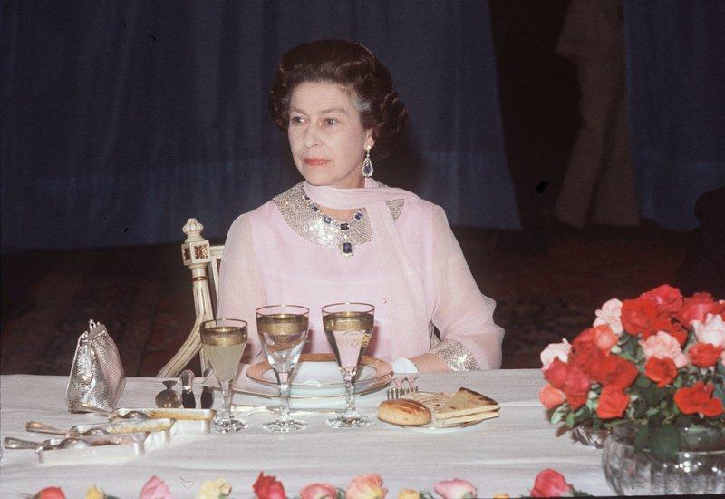 Диета английских королев