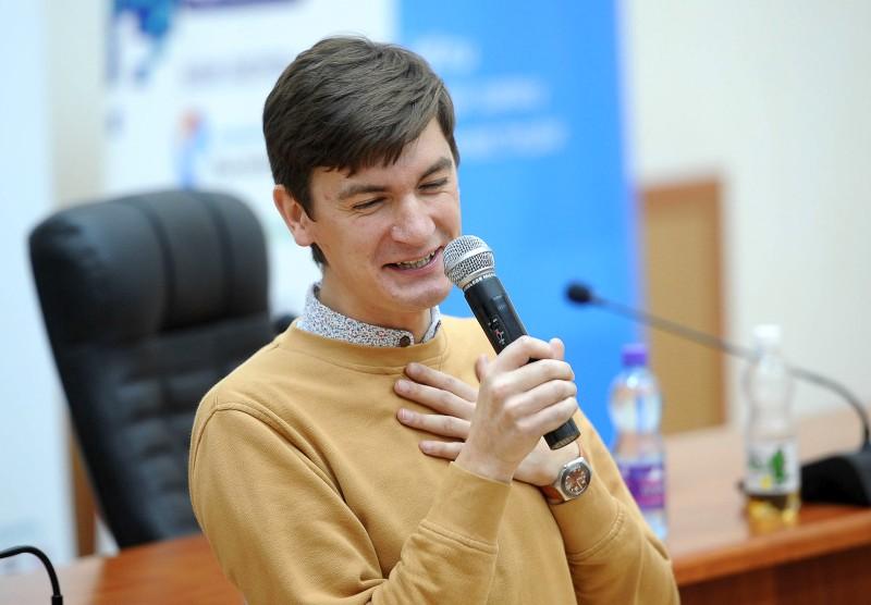 Фёдор двинятин саша гудков не гей квн