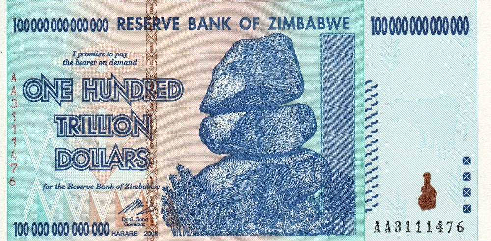 Инфляция и ее виды. Причины инфляции