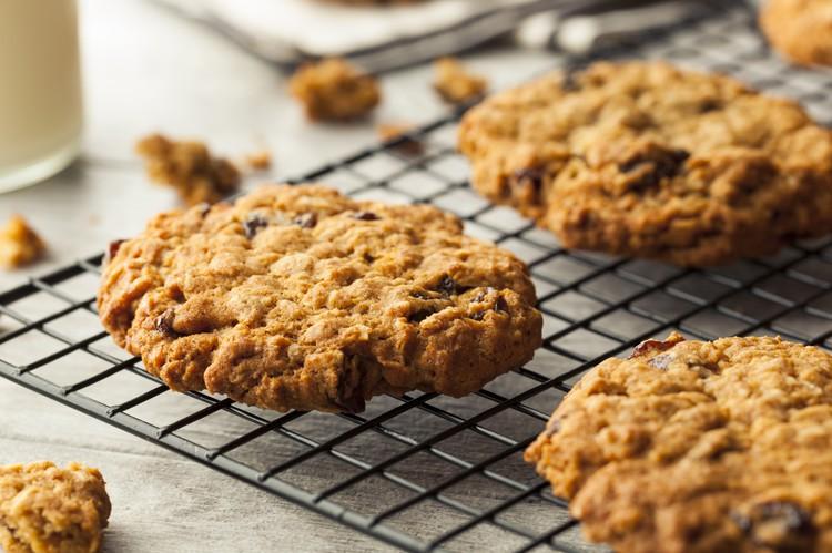ТОП-7 рецептов печенья на каждый день