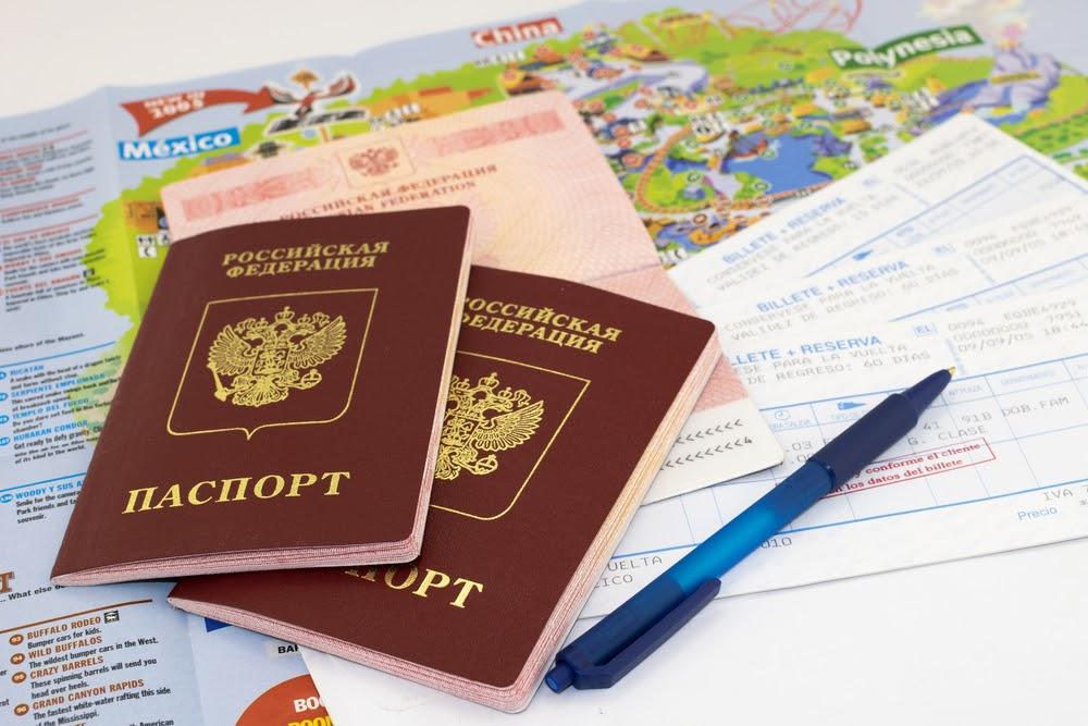 2020 нужно ли присутствие ребенка при получении загранпаспорта нового образца