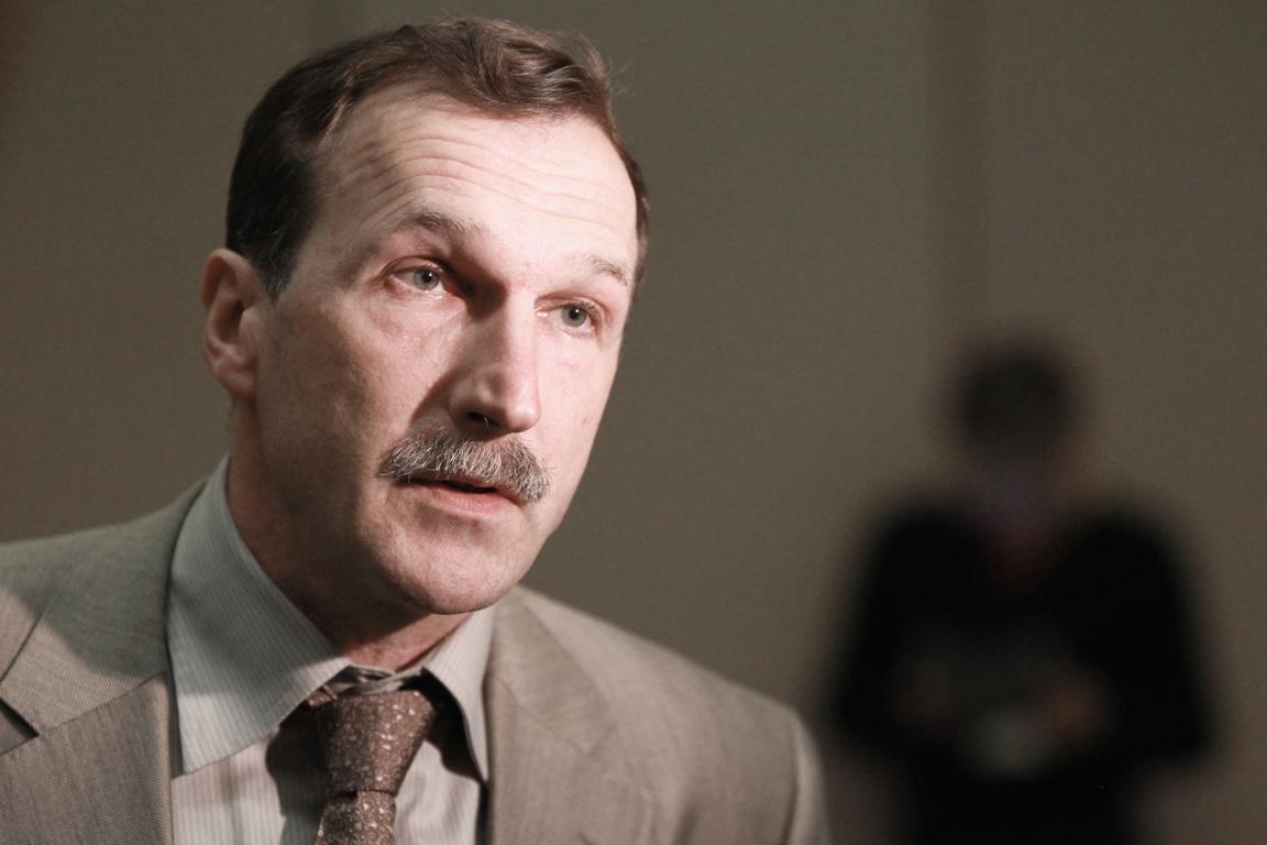 Георгий Бовт. Фото: РИА Новости / Андрей Стенин