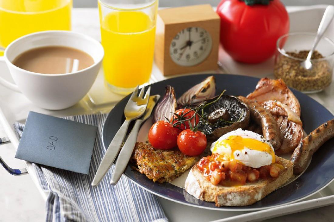 время картинки завтрака на работу правило, его