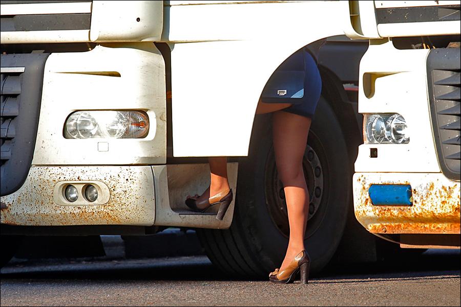 заработок проституткой