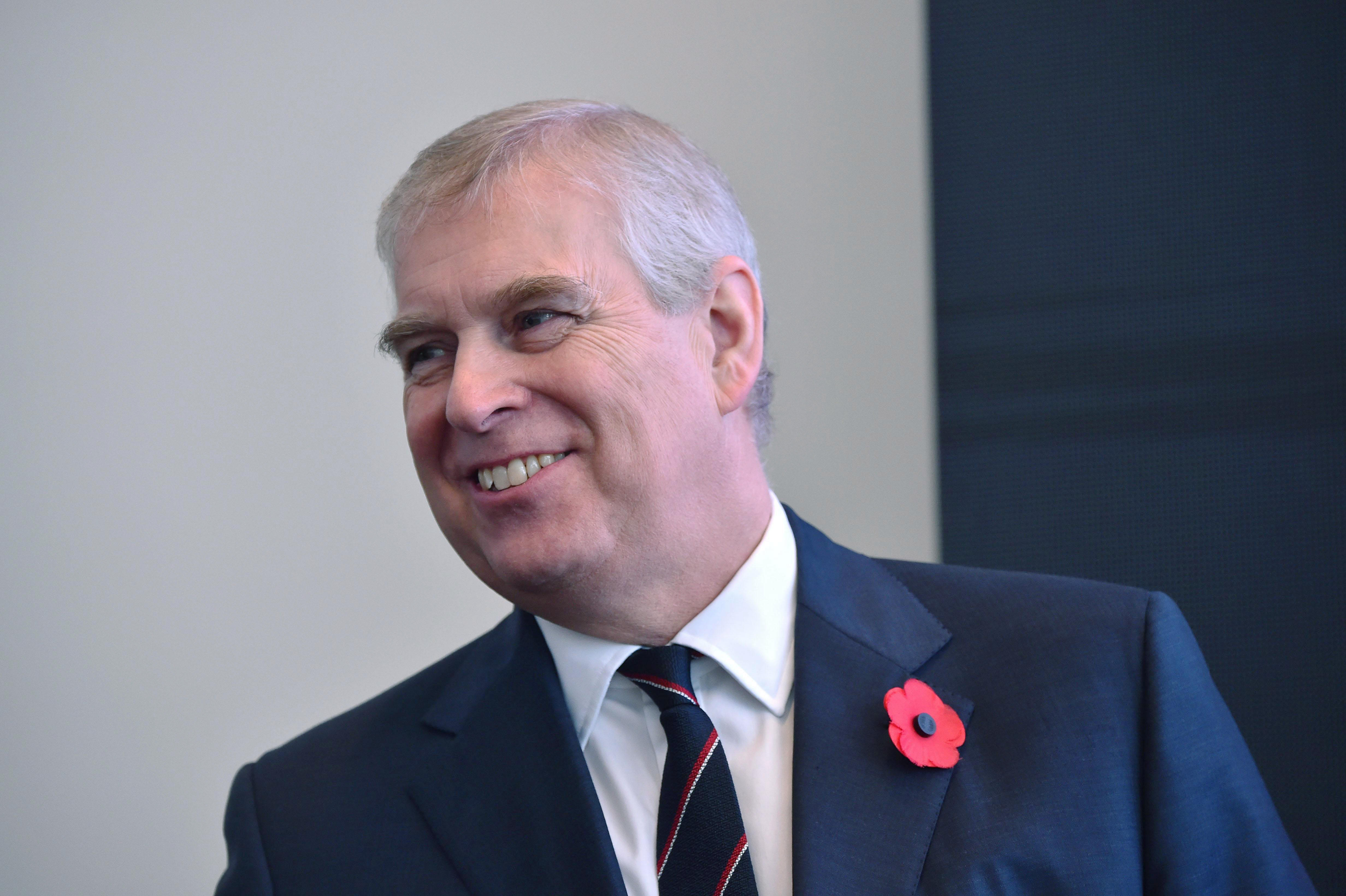 prince andrew - HD4928×3280