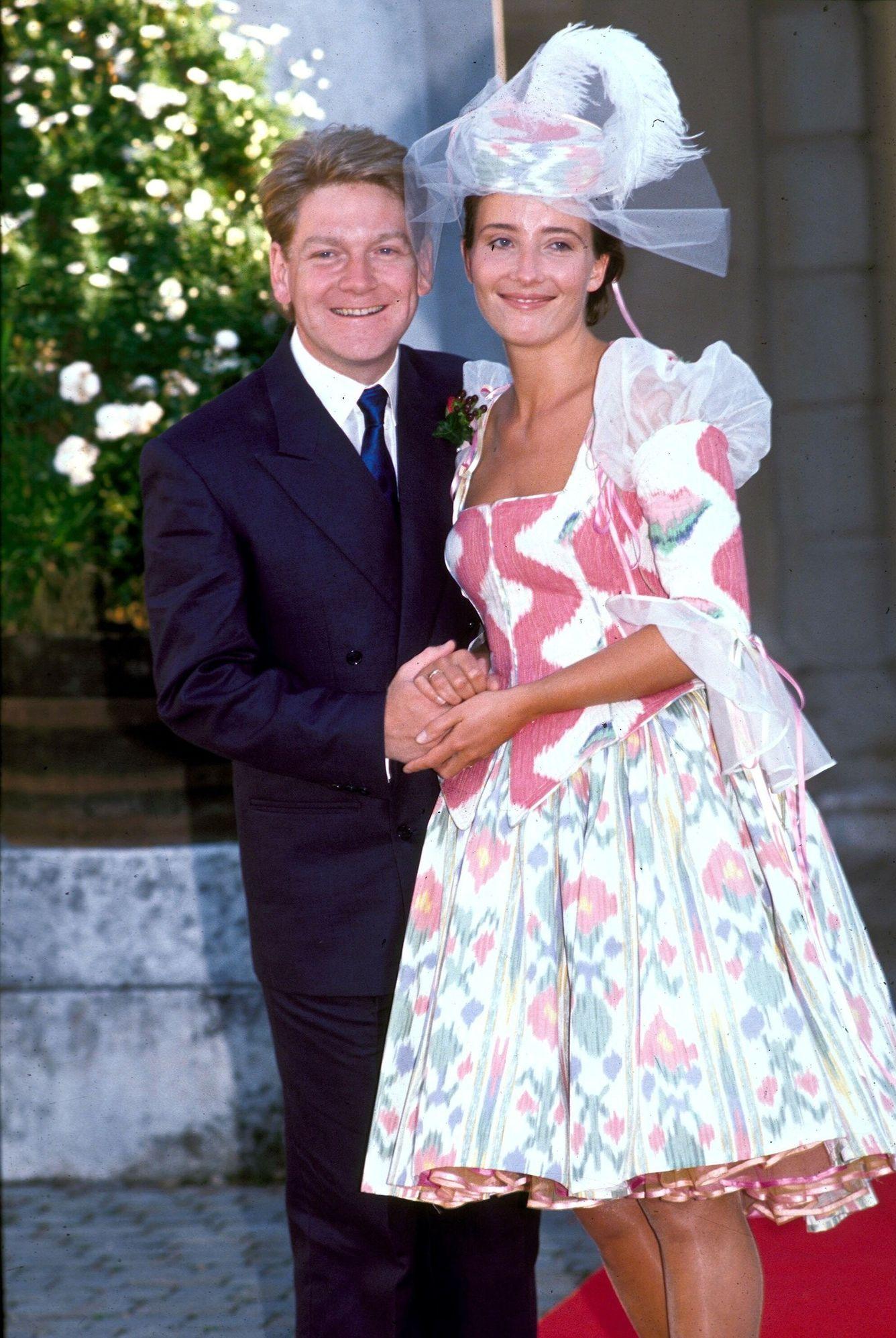 """Под мятый галстук"""": самые нелепые свадебные наряды знаменитостей"""