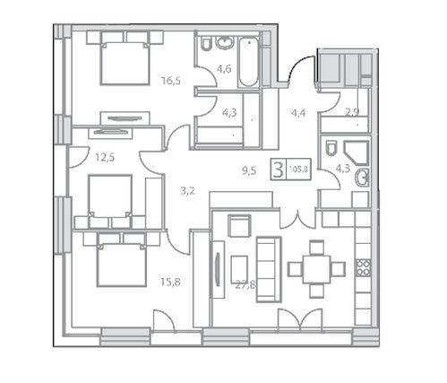 Изображение - Как выбрать квартиру в новостройке, чтобы потом не сожалеть 921934134