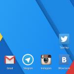 CyanogenMod 12 на LG G2. Установка и первые впечатления