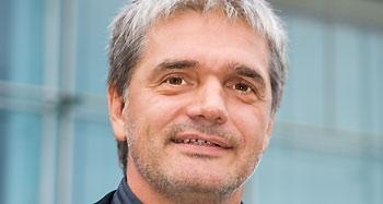 Константин Лавроненко: возвращение через 20 лет