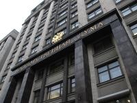 ПРАВО.RU: Думцы признали публичную оценку властей политдеятельностью