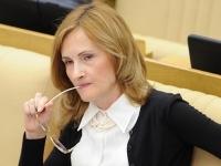 ПРАВО.RU: Бизнес раскритиковал законопроект Яровой о трехлетнем хранении данных