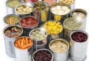 Еда и напитки: Сюрпризы на кухне: 10 самых полезных и питательных консервированных продуктов