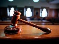 ПРАВО.RU: Участник процесса получил полтора года за угрозу взорвать прокурора
