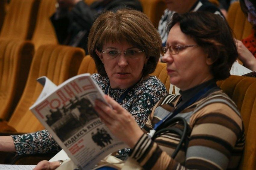 Фото Почта Родины: Книжка о русских изобретателях должна быть у каждого школьника