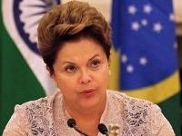 ПРАВО.RU: Президент Бразилии объявила свой импичмент переворотом