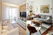 Идеи вашего дома: Как подобрать мебель для гостиной: 9 полезных рекомендаций