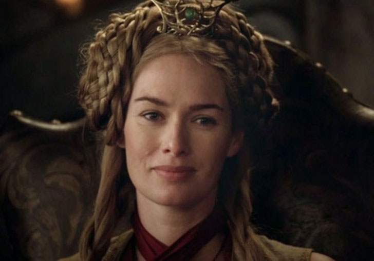 """Фото Не узнаю вас в гриме: актеры """"Игры престолов"""", когда зима была неблизко"""