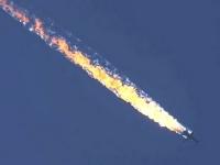 ПРАВО.RU: Возбуждено уголовное дело по факту убийства в Сирии пилота Су-24
