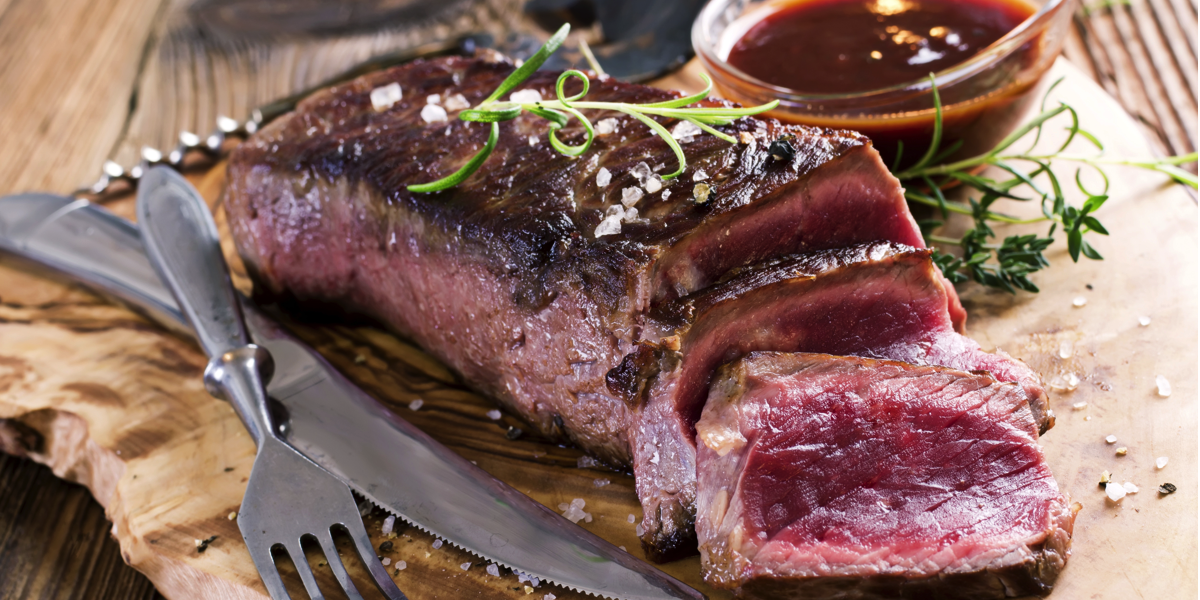 Фото Самые вкусные соусы для мяса: подборка для истинных ценителей
