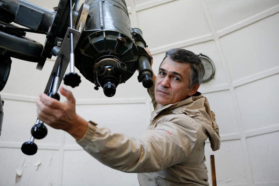 """Фото """"Наши инженеры разучились делать межпланетную технику"""""""