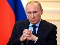 ПРАВО.RU: Путин снял с должностей группу генералов СКР, МВД и прокуроров