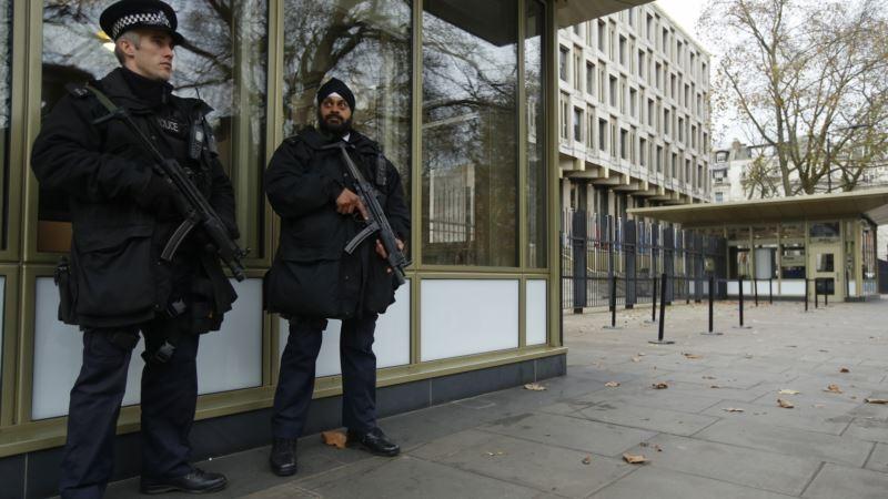 Фото Грузия остается надежным партнером США в борьбе с международным терроризмом