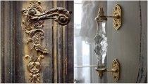 Идеи вашего дома: Уникальные и интересные дверные ручки, которые украсят любую дверь в доме
