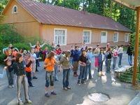 Фото ПРАВО.RU: Власти Карелии изменят законодательство по лицензированию детских лагерей