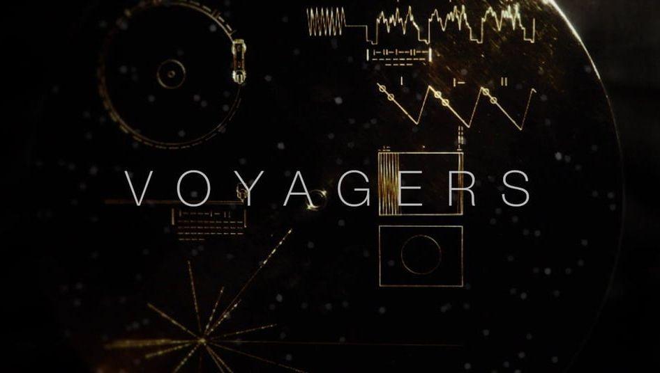 Фото #видео дня | Великолепный короткометражный фильм о проекте Voyager