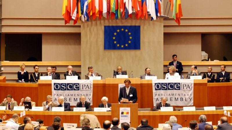 Фото ПА ОБСЕ призвала Россию прекратить оккупацию Грузии