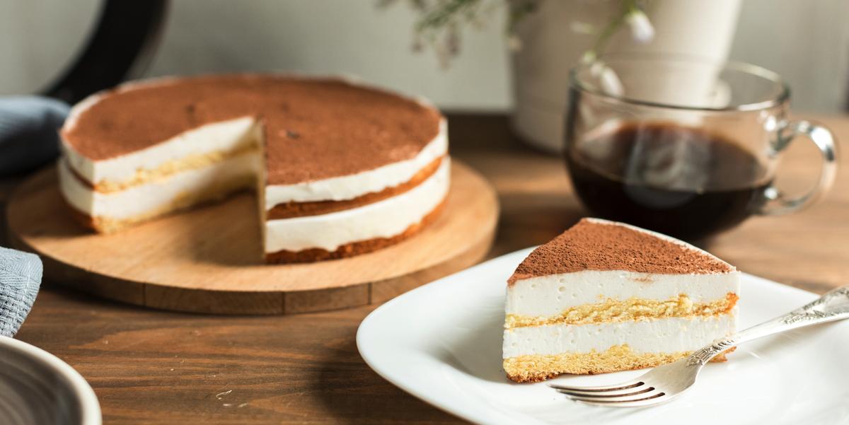 Фото Любимый торт в домашнем исполнении  ♥