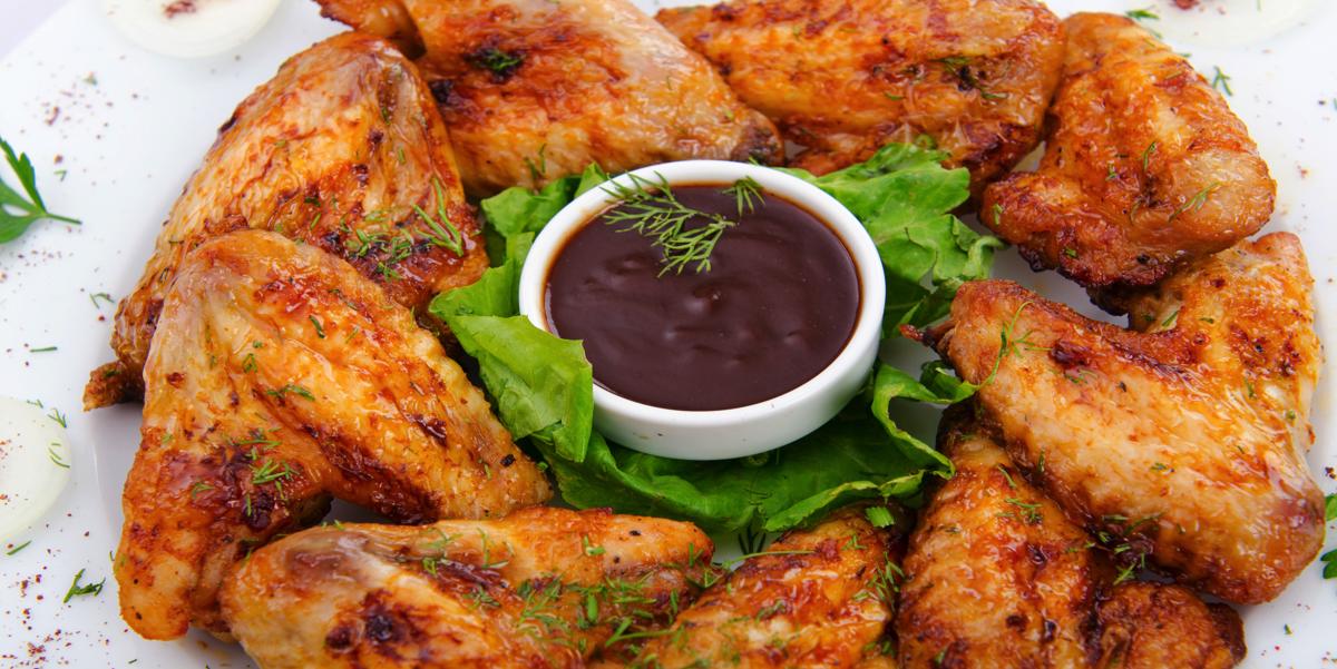 Фото Идеальный соус для мяса, особенно дичи
