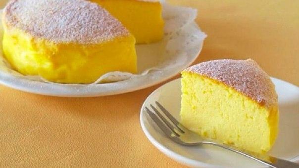 Фото Гениальный торт из 3-х ингредиентов