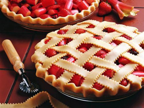 Фото А с чем пироги Вы любите?