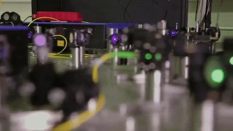 """Фото Субботний интенсив: """"Искусственные атомы и их приложения"""""""