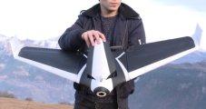 Наука и техника: Новый дрон, который позволит взглянуть на мир с высоты птичьего полёта