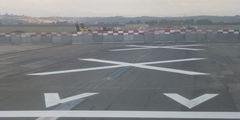Аэропорт Самары не будет работать несколько ночей в октябре