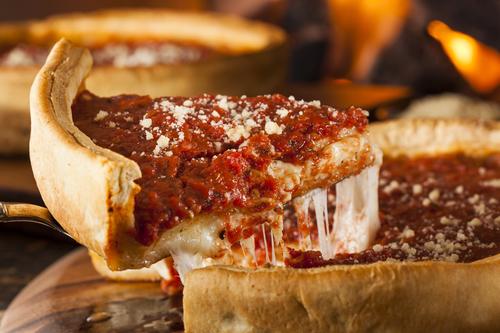 Фото Если Вы большой любитель пиццы, но до сих пор не пробовали этот вариант, то Вы многое потеряли.