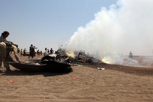 "Фото В Сирии разыграют ""афганский сценарий"""