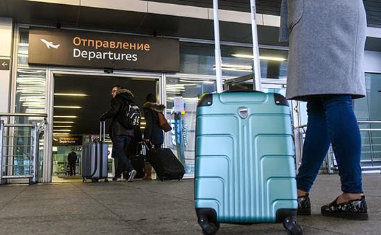 Фото Эксперты Кудрина насчитали полмиллиона уехавших зарубеж запять лет