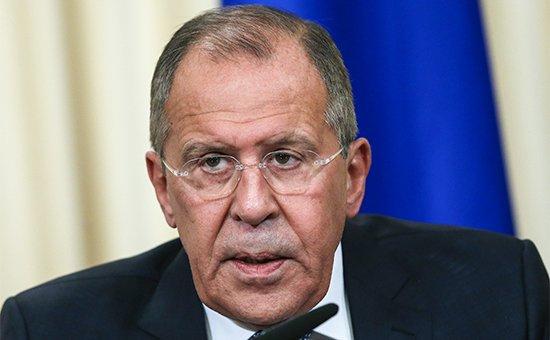 Фото Лавров обвинил США в угрозах безопасности России